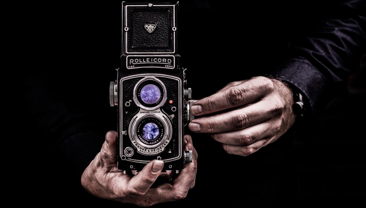 Why I've Put My Filmmaking Career onHold