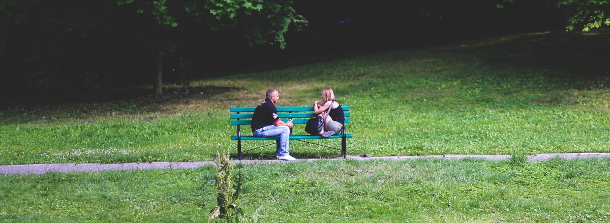 Communication Frustration – The Importance of Communicating in aRelationship