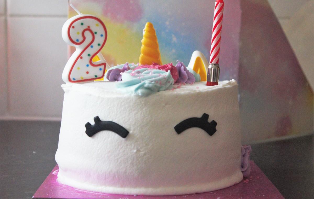 Celebrating Aurora's Birthday – It's PartyTime!